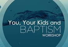 Baptism Class @ Springbrook Community Church | Huntley | Illinois | United States