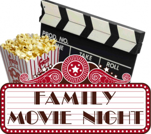 Family Movie Night @ Springbrook Community Church