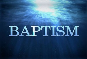 Baptism Service @ Springbrook Community Church | Huntley | Illinois | United States