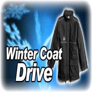 Coat Drive @ Springbrook Community Church