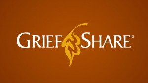 Griefshare Small Group