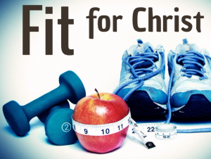 Fit for Christ @ Springbrook Community Church Gym