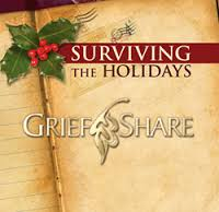 GriefShare: Surviving the Holidays @ Springbrook Community Church | Huntley | Illinois | United States