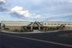 Starting Point Class Registration @ Springbrook Community Church | Huntley | Illinois | United States