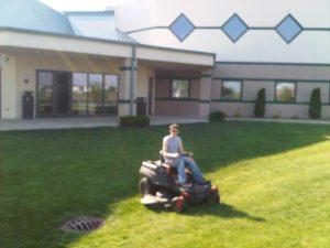 Lawn Cutting Team Kickoff Breakfast @ Algonquin | Illinois | United States