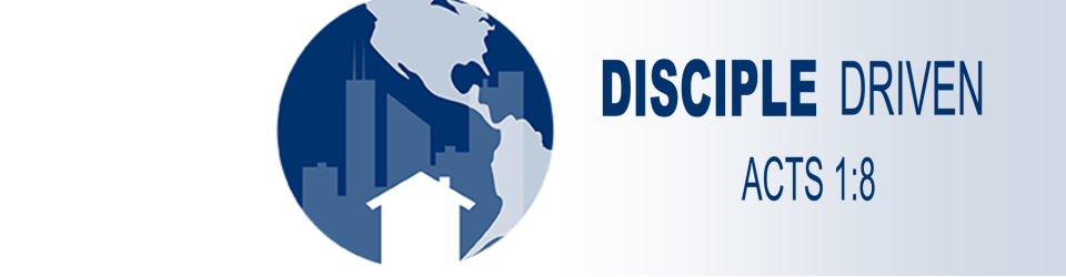 Disciple Driven