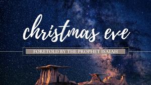Christmas Eve Service @ Springbrook Community Church   Huntley   Illinois   United States