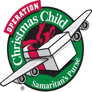 Operation Christmas Child @ Springbrook Community Church