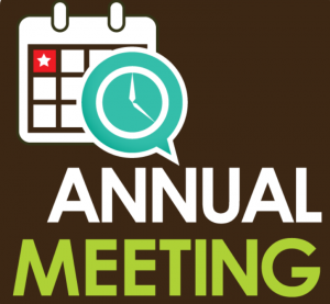 Annual Meeting @ Springbrook Community Church | Huntley | Illinois | United States