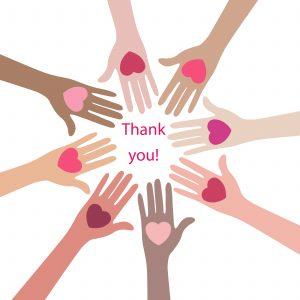 Compassion Team & Kids Hope Appreciation Luncheon @ Springbrook Community Church Gym | Huntley | Illinois | United States
