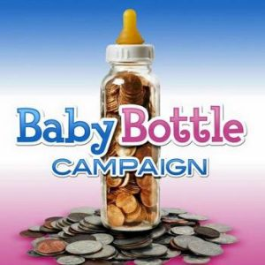Baby Bottle Campaign @ Springbrook Community Church