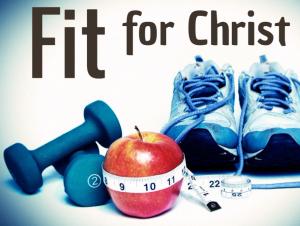 Fit for Christ @ Springbrook Community Church Gym