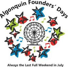 Algonquin Founder's Day