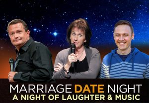 Marriage Date Night @ Springbrook Community Church