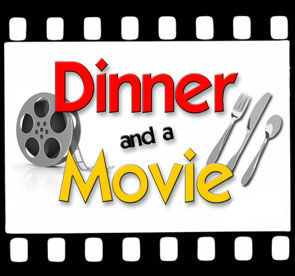 Senior 55+ Dinner & A Movie @ Springbrook Community Church | Huntley | Illinois | United States