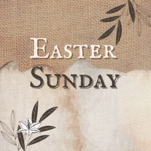 Easter Sunday @ Springbrook Community Church