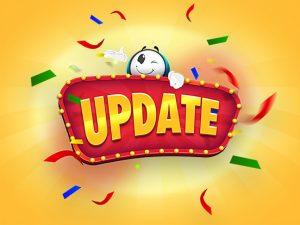 Online Ministry Update