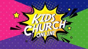 Online Children's Service