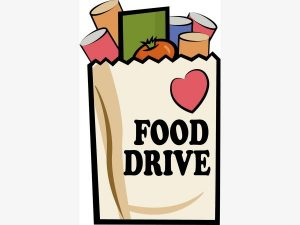 Food Drive @ Springbrook Community Church