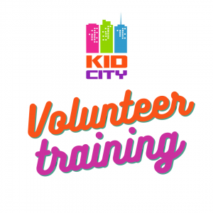 Kid City Training @ Springbrook Community Church