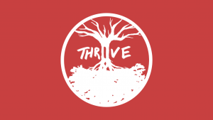 Thrive Sr. High @ Springbrook Community Church