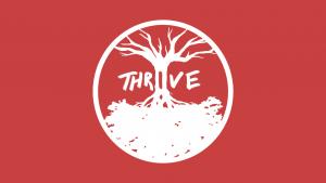 Thrive Sr. High @ Springbrook Community Church