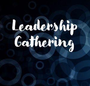 Leadership Gathering @ Springbrook Community Church | Huntley | Illinois | United States